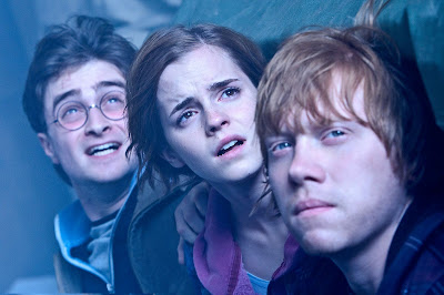 "On ""Harry Potter and the Deathly Hallows: Part 2"""