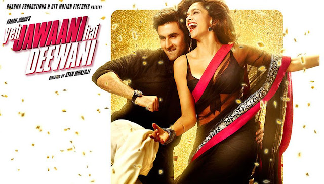 Yeh Jawaani Hai Deewani 2013 Hindi Movie Watch Online Free
