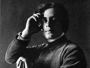 Khalil Gibrán