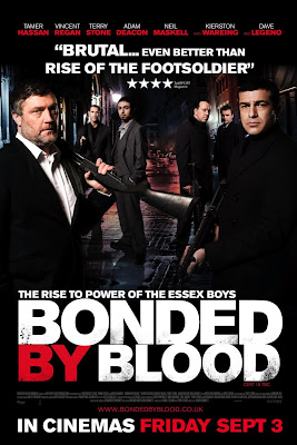 Watch Bonded by Blood 2010 BRRip Hollywood Movie Online | Bonded by Blood 2010 Hollywood Movie Poster