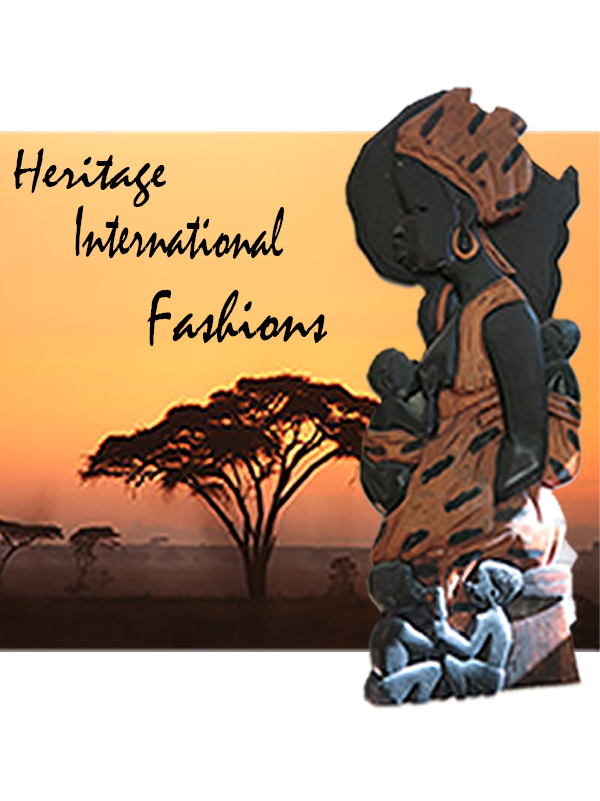 Heritage International Fashions