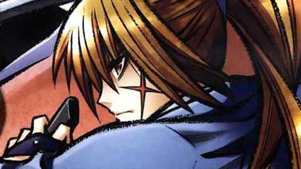 Rurouni Kenshin - Kinema-ban Chap 4