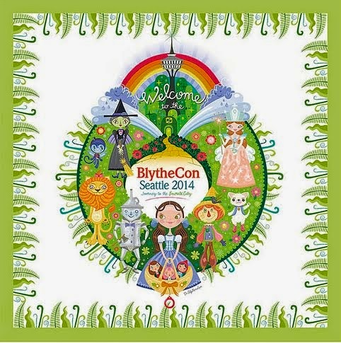 Blythecon 2014