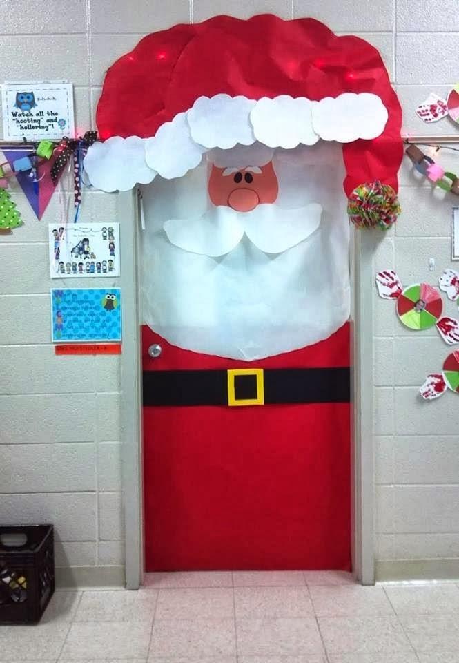 El arte de educar ideas para decorar la puerta del aula for Puertas escolares decoradas