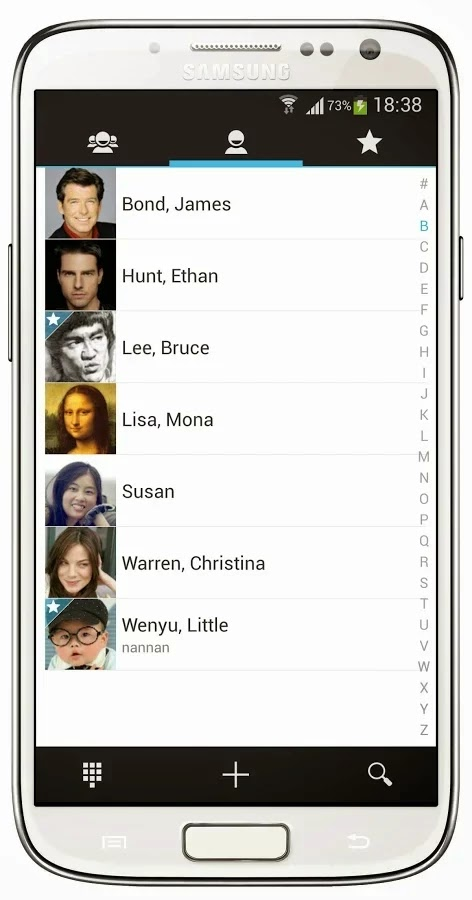 ExDialer PRO - Dialer & Contacts v173