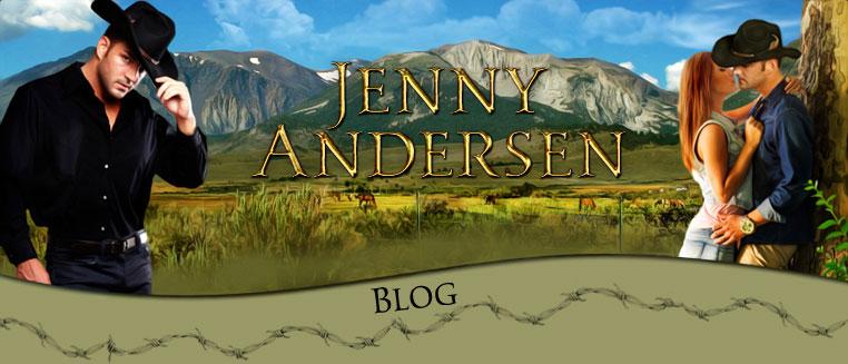 Jenny Andersen