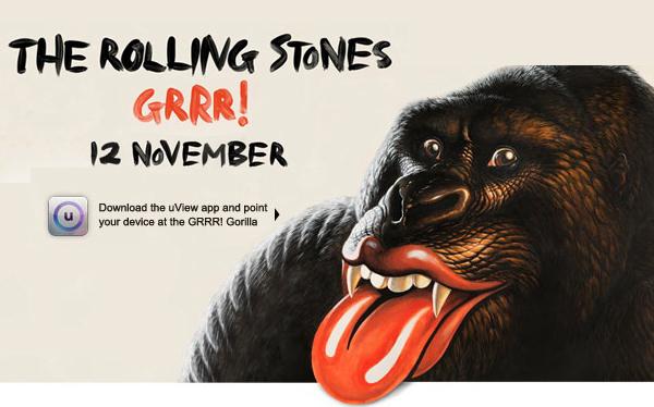 """El nuevo disco de Rolling Stones se llama """"Grrr"""""""