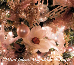 MAGNOLIA CHRISTMAS
