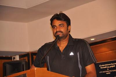 Deiva Thirumagal Movie Press Meet Stills Pics Photo Gallery gallery