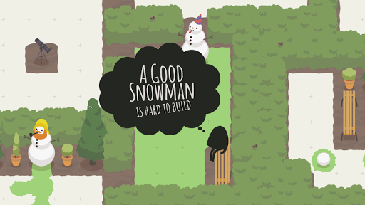 A Good Snowman Apk Android Game