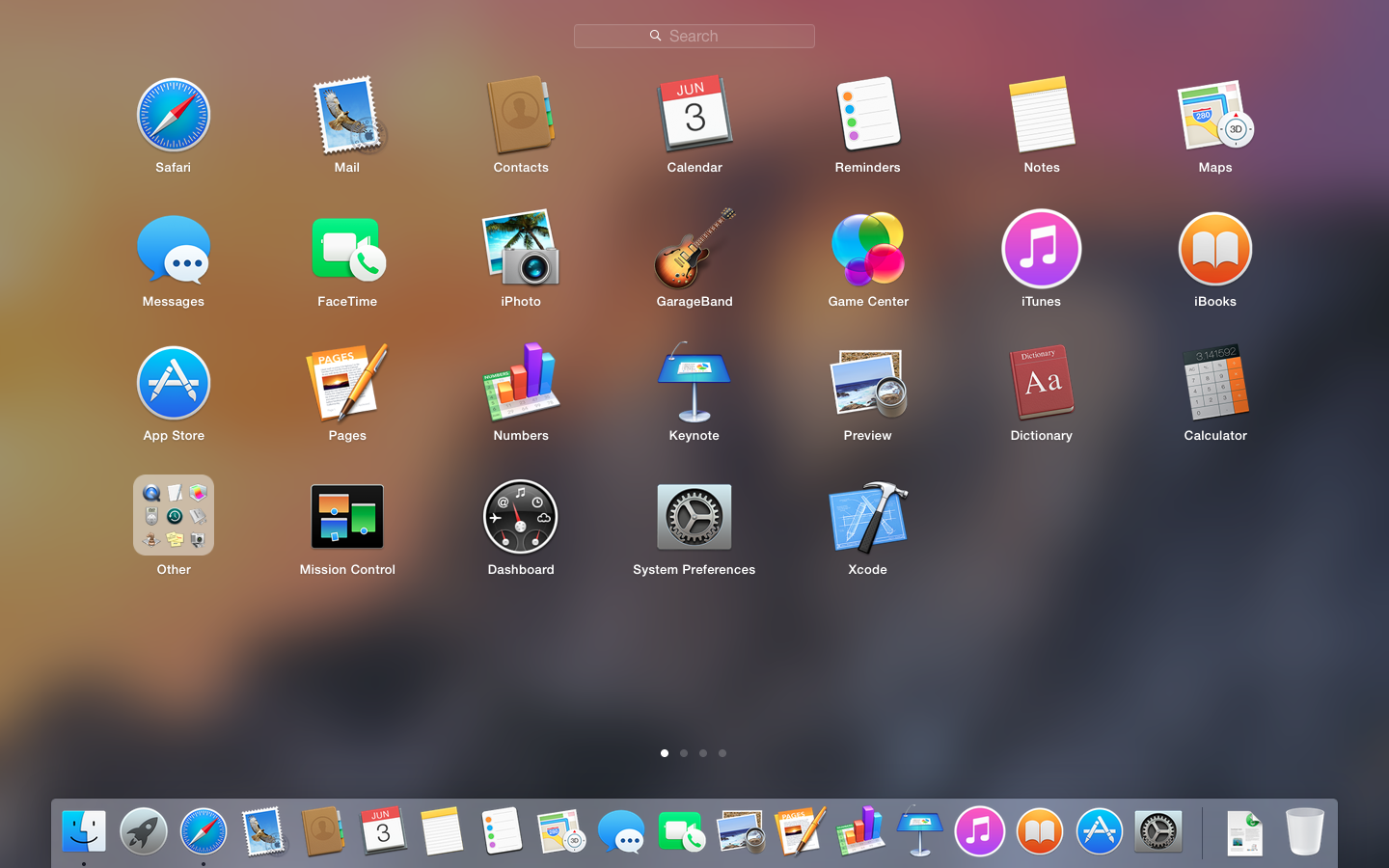 os yosemite download iso