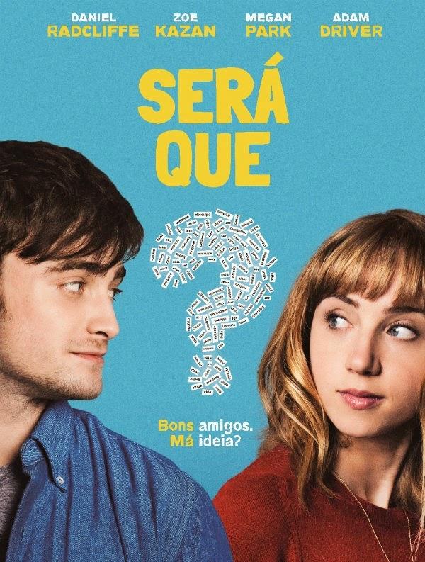Será que? – Legendado (2013)