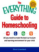 Everything Guide to Homeschooling