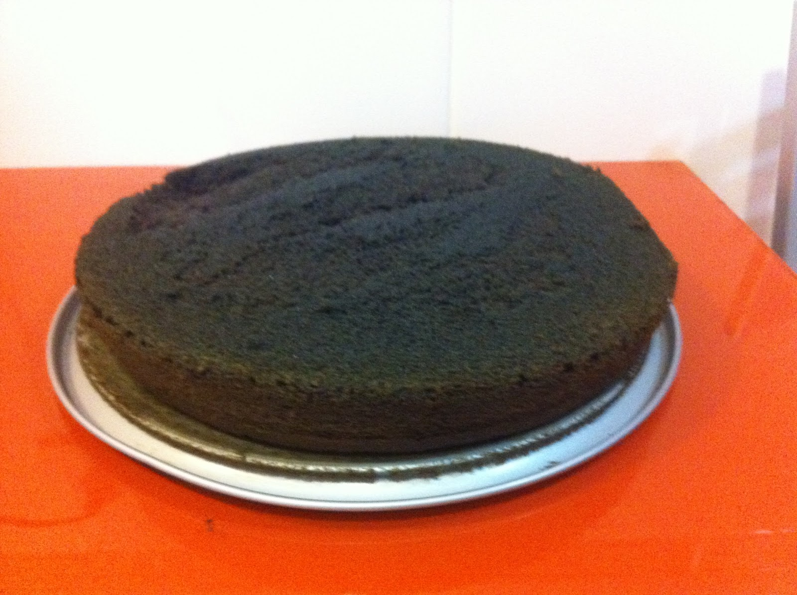 Baño Blanco De Azucar: de chocolate con relleno de crema de mantequilla de chocolate blanco
