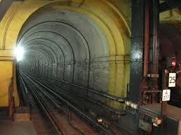 Terowongan Bawah Air Thames