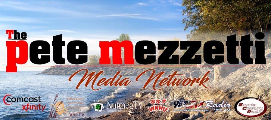 The Pete Mezzetti Media Network