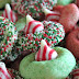 Christmas Kisses Cookies Recipe