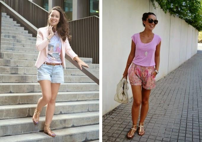 4 maneras de llevar tus sandalias con tachuelas