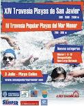 XIV Travesía Playas de San Javier