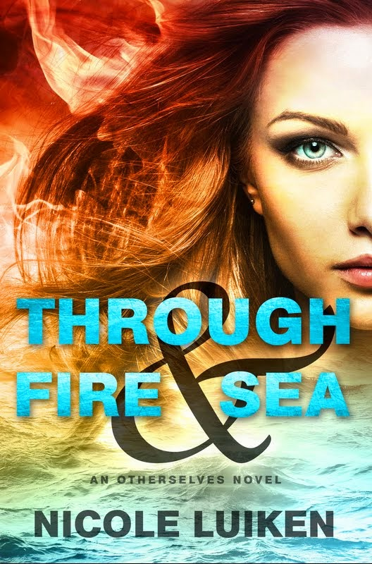Through Fire & Sea