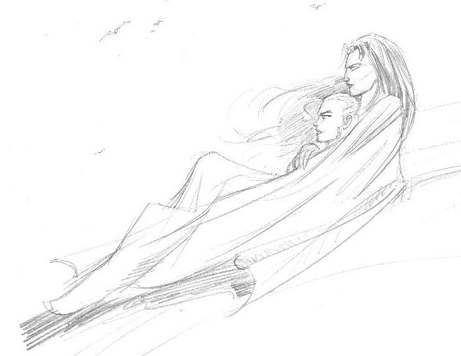 dpzine web ilustração desenhos de mario fernando