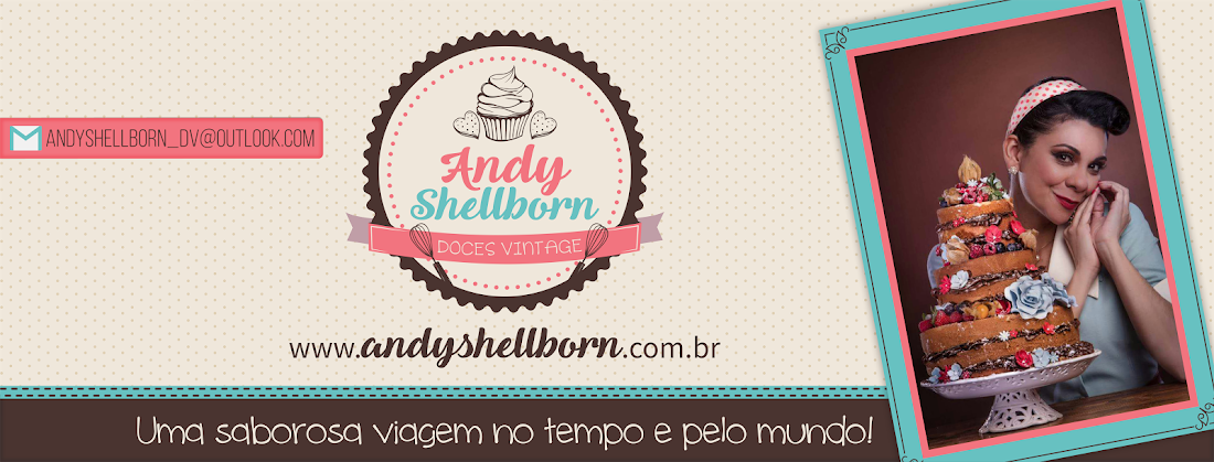 Andy Shellborn Doces Vintage