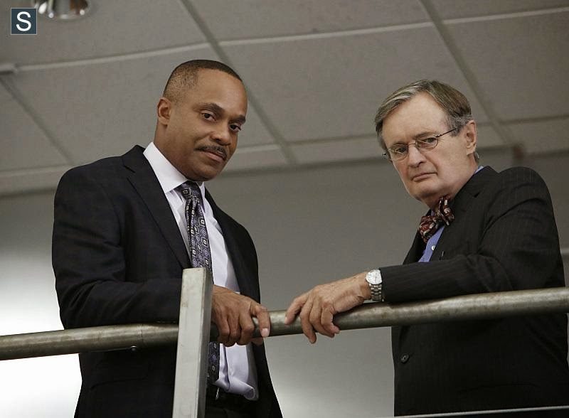 "NCIS - Kill the Messenger - Review: ""Hearbreaking news"""