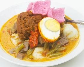 Resep Sayur Nangka Asli Padang