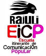RAJULi la Escuela itinerante de ComunicaciOn Popular