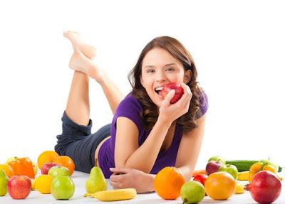 Không tốt cho sức khỏe khi ăn nhiều hoa quả