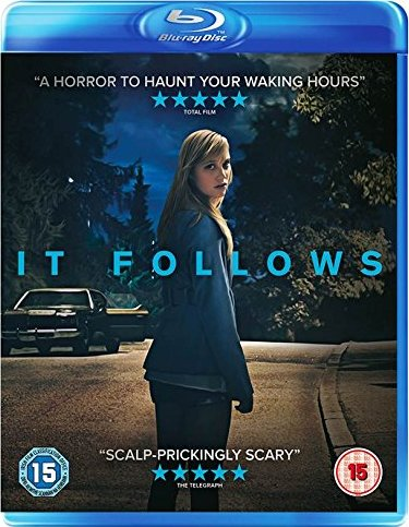 It Follows (2014) Full Movie