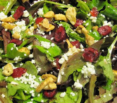 raspberry balsamic vinaigrette salad dressing