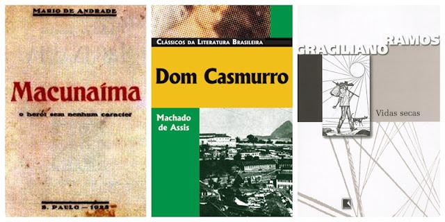 sugestão livro classico brasileiro