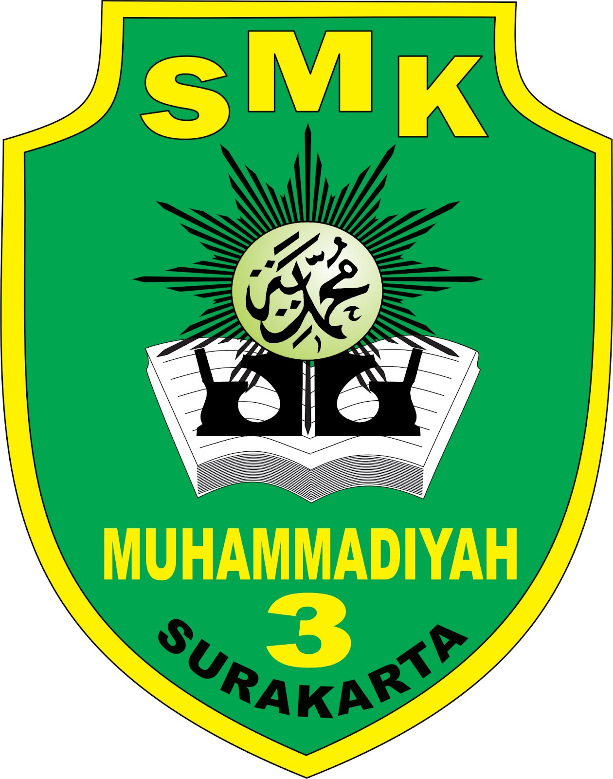 Posted in: LOGO SMK MUH 3 SOLO
