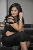 Nikesha patel latest glam pics-thumbnail-8