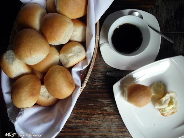 Garifuna Cafe La Ceiba