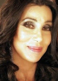 Cher, early 2013