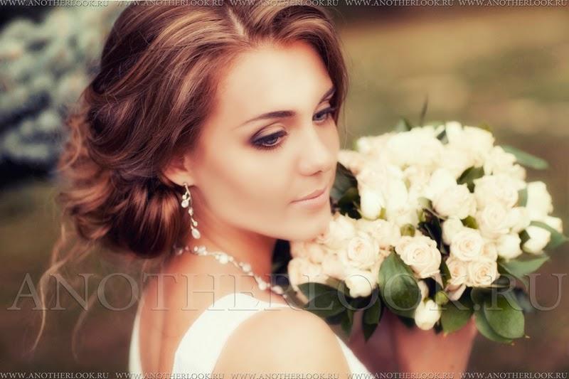 свадьба невеста