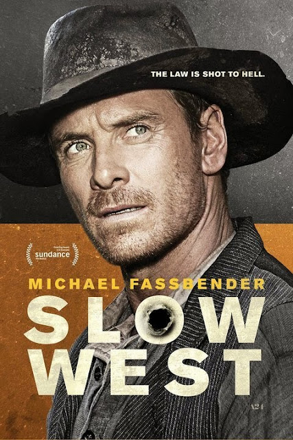 Slow West (2015) tainies online oipeirates