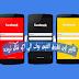 تغيير لون تطبيق الفيس بوك الي اي شكل تريده Change facebook color android