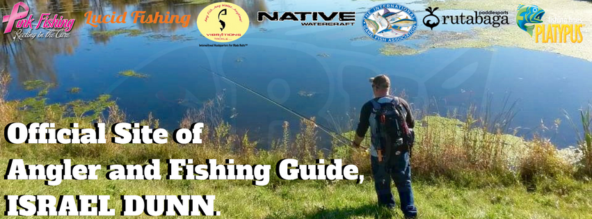 Nominated For KAYAK FISHING BLOG OF THE YEAR 2016