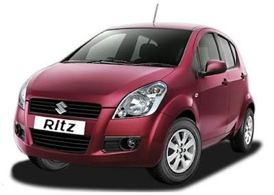 New Maruti Ritz diesel: Price and Review