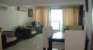 Sewa Apartemen Jakarta Pusat Mediterania Palace Kemayoran