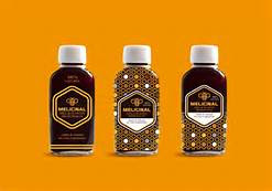 jarabe de própolis y miel