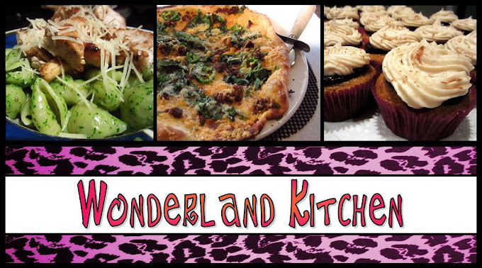 Wonderland Kitchen