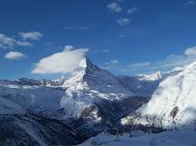 Zermatt Beautiful Ski Spot Of Switzerland Travel And