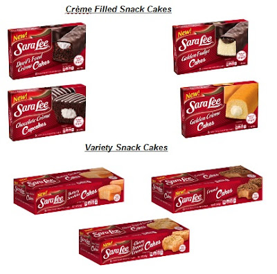 Sara Lee Snack Cakes, a review by Bongamom