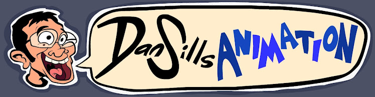 Dan Sills Animation