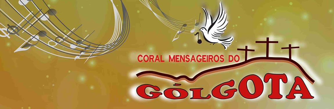 Coral Mensageiros do Gólgota