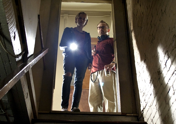 Los huéspedes | The Innkeepers, de Ti West